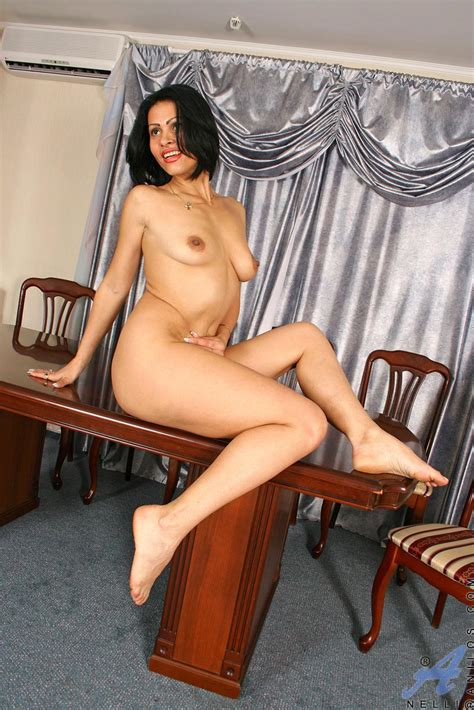 freshest mature women on the net featuring anilos nelli anilos naked