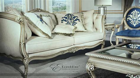 galleries ezzeddine neo classical furniture stores