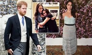 Meghan Markle's wedding dress stylist REVEALED for ...