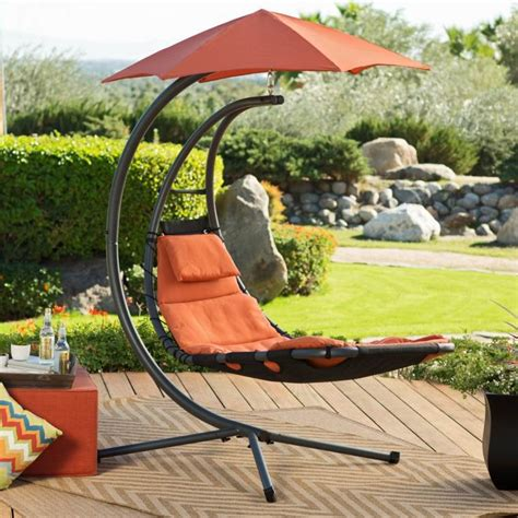 chaise longue suspendue chaise longue suspendue et fauteuil relax
