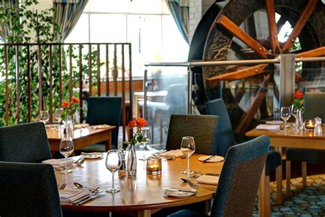 leeds hotel with tub the watermill restaurant leeds updated 2019 restaurant