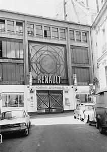 Garage Renault Paris : les parkings nouvelle d finition ~ Gottalentnigeria.com Avis de Voitures