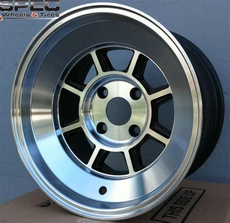 Datsun Rims by 15x8 Rota Shakotan Rims 4x114 3 Wheels 4mm Fits Datsun