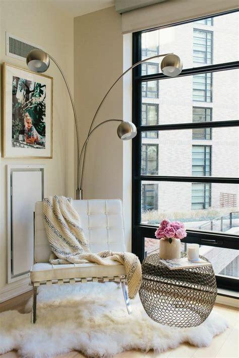 corner floor lamps   living room