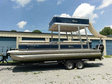Pontoon Boats Double Decker by Double Decker Pontoon Boats For Sale