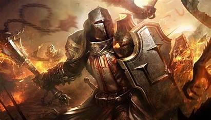 Wallpapers Crusades Crusader