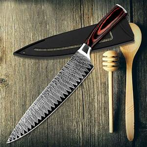 8-inch, Kitchen, Knife, Chef, Knives