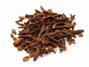 Clove Oil; Oil of Cloves