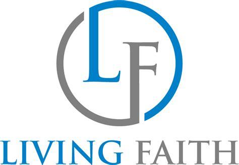 Living Faith Church Logo Living Faith Church Worldwide