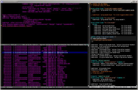 Which Ide Suits Elixir Best?