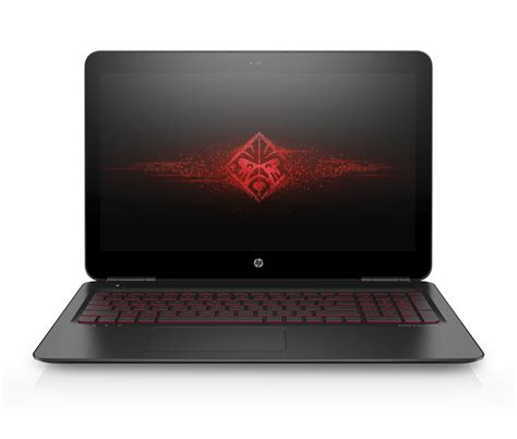 HP's new gaming laptops are fast, affordable, and