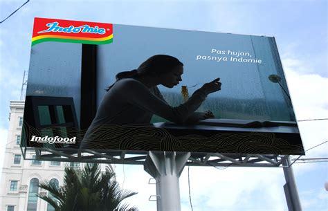 contoh iklan videotron hontoh