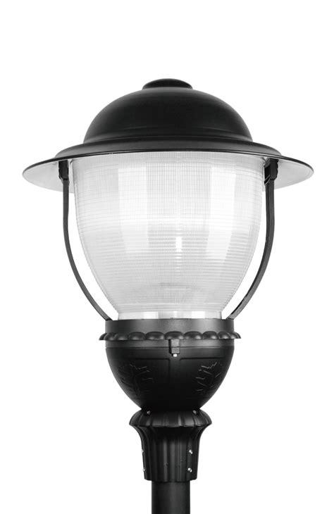 Ledpt632 Series  Led Post Top Acorn Light Fixtures