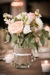 bouquet de table mariage bouquet fleurs mariage original With déco chambre bébé pas cher avec bouquet de fleurs mariage