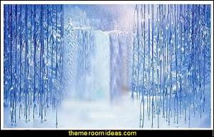 Decorating theme bedrooms - Maries Manor: Frozen themed