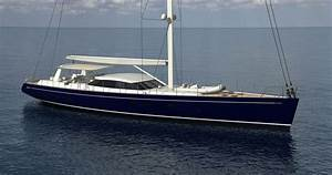 Superyacht Antares III Ex Project Meteor By Yachting