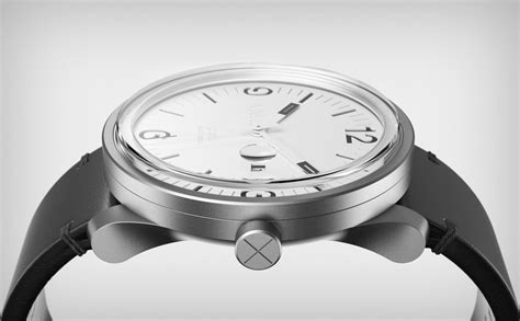 A Timepiece With A Timeless Design  Yanko Design