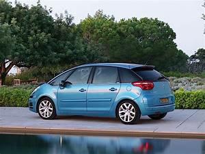 C4 Picasso 2009 : citroen c4 picasso 2007 2008 2009 2010 autoevolution ~ Gottalentnigeria.com Avis de Voitures