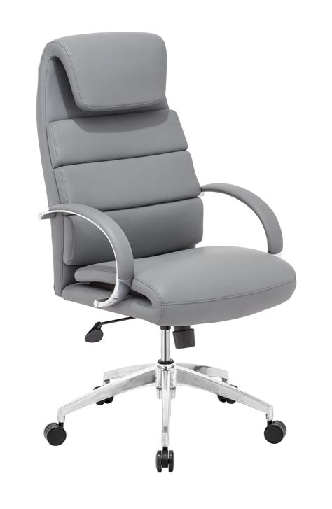 modern leather desk chair modern desk chair with cool lider comfort modern office