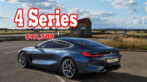 Bmw 4 Series Convertible 2019 by 2019 Bmw 4 Series Gran Coupe M Sport 2019 Bmw 4 Series