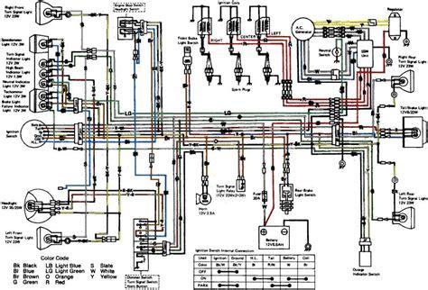 25 kawasaki bayou 220 solenoid wiring