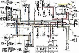 25 Super Kawasaki Bayou 220 Solenoid Wiring
