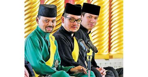 abdul mateen bin abu bakar the daily brunei resources brunei royal wedding 2015
