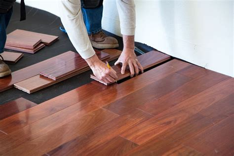 If your subfloor doesn t pass the flex test either because it s a bathroom floor and has. Subflooring for Wood, Tile, and Other Floor Coverings