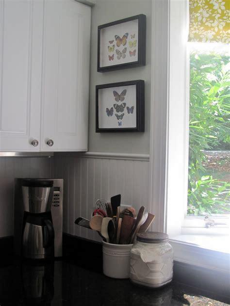 beadboard kitchen backsplash beadboard backsplash if i could redecorate my whole