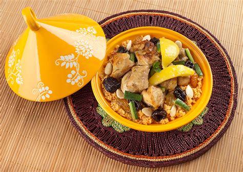 recette orientale