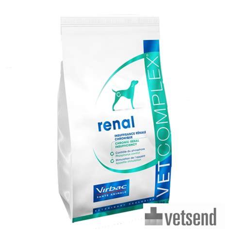 vetcomplex renal dog diet dog food shop