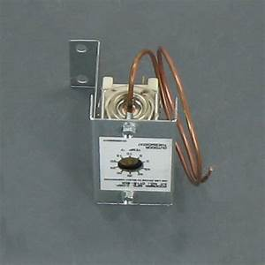 Goodman Outdoor Heat Pump Thermostat Ot18