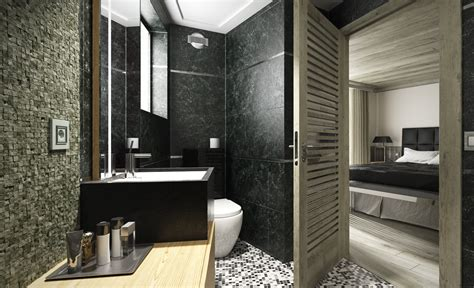 Making Of Small Luxury Bathroom  Tip Of The Week Evermotion