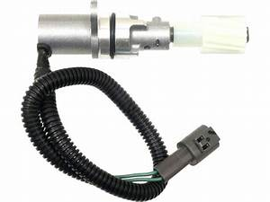 Manual Trans Output Shaft Speed Sensor For 2002