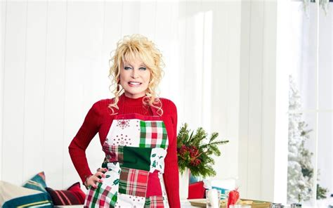 Dolly Parton Announces New Christmas Movie To Release In ...