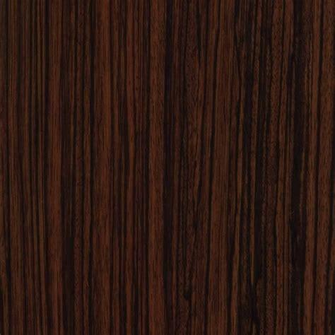 high gloss dark zebrawood cabinet doors