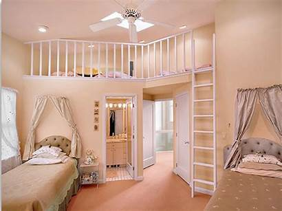 Designs Princess Bedroom Dreamy Playground Homesthetics