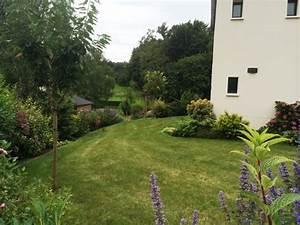 Amenager Un Petit Jardin Sans Pelouse : cool taille pelouse with amenagement jardin sans pelouse ~ Melissatoandfro.com Idées de Décoration