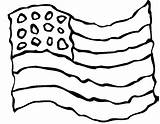 Flag Coloring Waving Patriot Drawing Colonies Printable Patriots Philippines Kindergarten Getdrawings Popular Coloringhome sketch template