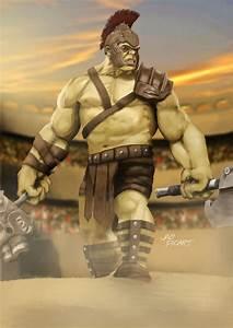 Hulk - Thor Ragnarok by jaopicksart on DeviantArt