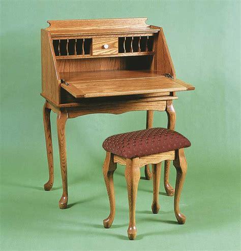Antique Secretary Desk Value  Home Furniture Design