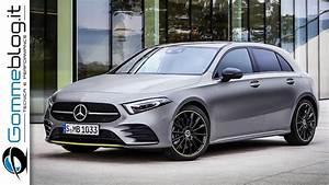 Mercedes Classe A 2018 : mercedes a class 2018 edition interior and exterior design youtube ~ Medecine-chirurgie-esthetiques.com Avis de Voitures