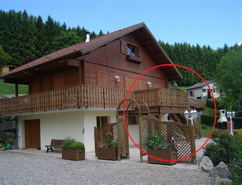 agrandissement cuisine sur terrasse agrandissement du balcon en terrasse rénovation et