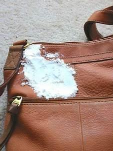 Enlever Une Tache De Gras : 14 astuces trop top pour prendre soin de son sac main ~ Nature-et-papiers.com Idées de Décoration