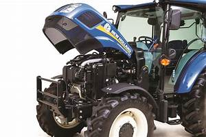 New Holland Workmaster 75 Owners Manual