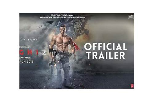 download full movie free baaghi 2