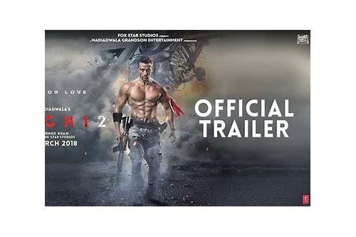 baaghi 2 full movie download utorrent