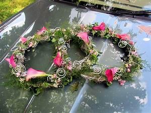 Autoschmuck Hochzeit Günstig : brautauto schm cken sucht tipps und inspiration ~ Jslefanu.com Haus und Dekorationen