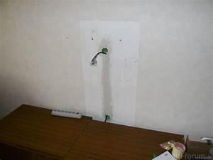 Fernseher An Die Wand Hängen Ohne Halterung : kabelkanal tv wand unterputz bestseller shop f r m bel ~ Michelbontemps.com Haus und Dekorationen
