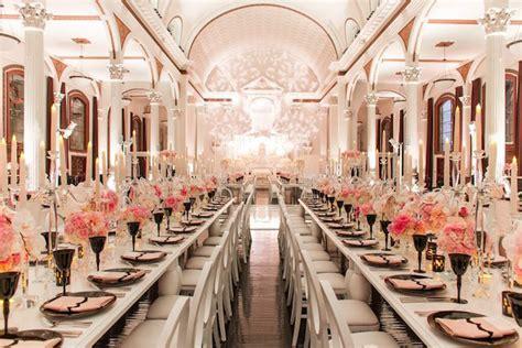 Top Luxurious Los Angeles Wedding Venues